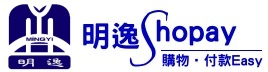 MiNGYI-明逸Shopay
